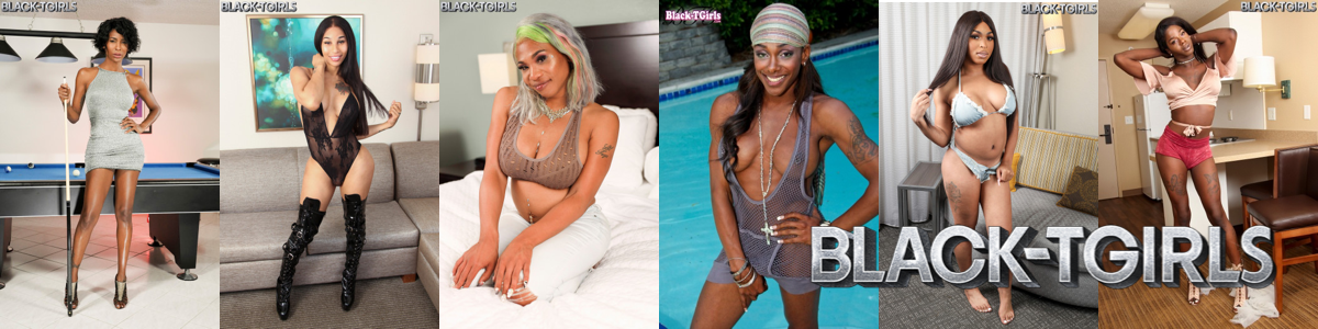 Black Tgirls Discount and Review Header Image